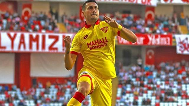 Jahovic'in Transferi An Meselesi